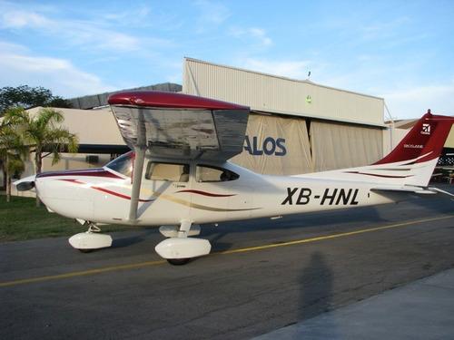 avion cessna skylane 182 s 1999