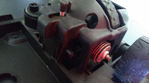 avion cox   interceptor de gasolina 0.49 no testors lodela