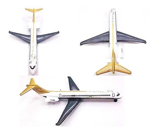 avion de metal majorette fantasy airplanes 12cm new bigshop