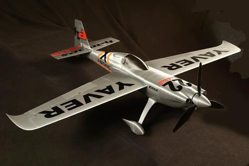 avion electrico rc edge 540 v3 impresion 3d kit (seña 25%)