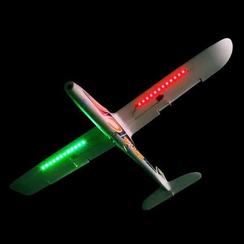 avión fpv hubsan h301s spy hawk
