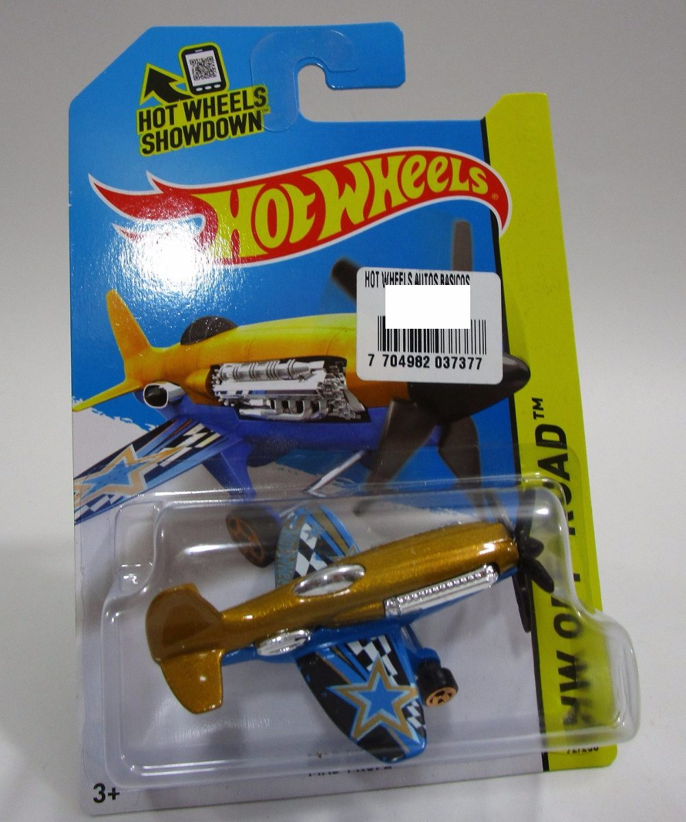 Avion piloto avioneta nave mad propz hot wheels a2 s0 ta - Avion hot wheels ...