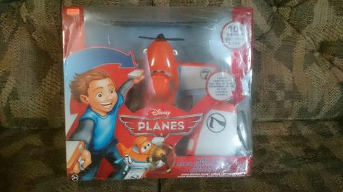 avión planes vía bluetooth