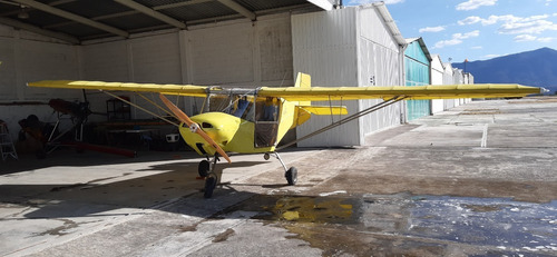 avion ultraligero sky ranger