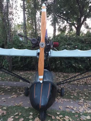 avion ultraliviano olimpic monoplaza