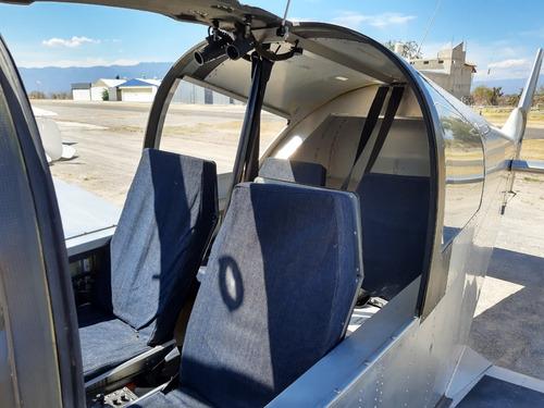 avión zenair zodiac ch-640