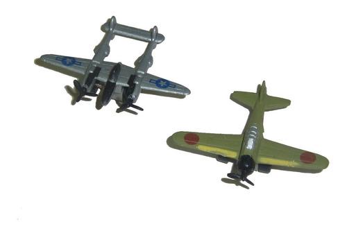 aviones avion helice micromachines mucho modelos y stock