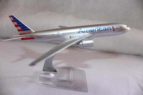 aviones de colección diferentes aerolineas