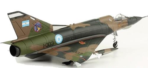 aviones de combate nº01 mirage iiie