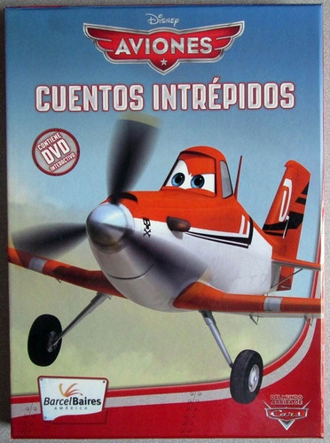 aviones disney  cuentos intrépidos