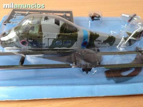 aviones y helicopteros de guerra italeri