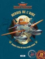 avions. equip de rescat(libro )