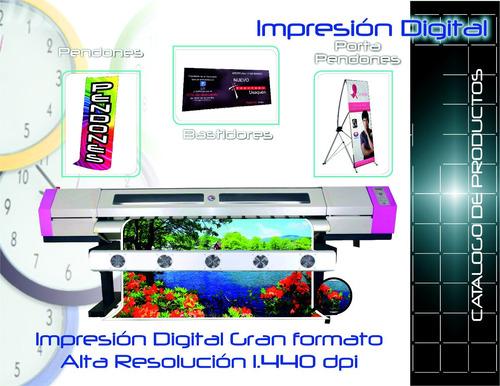 avisos neón -acrílico -led -impresión digital -señalización