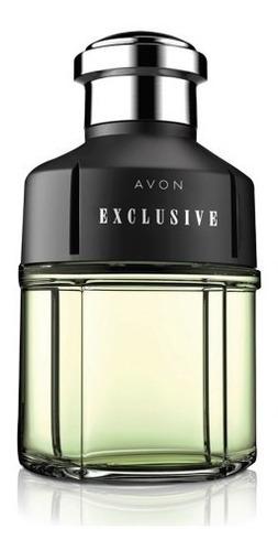 avon exclusive for men spray 100ml