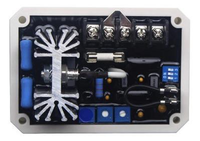 avr generador - tab. transferencias - ingeniería