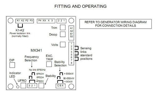 mx341 wiring diagram mx341 image wiring diagram avr mx341 regulador de voltaje para generador stanford bs on mx341 wiring diagram