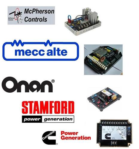 avr plantas electricas portatiles - gasolina & diesel