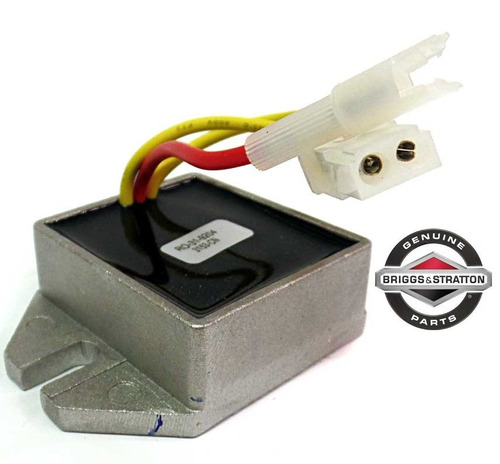 avr regulador voltaje  motor briggs stratton 394890 691185