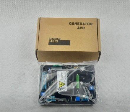avr sx460 regulador de voltaje automático para generador