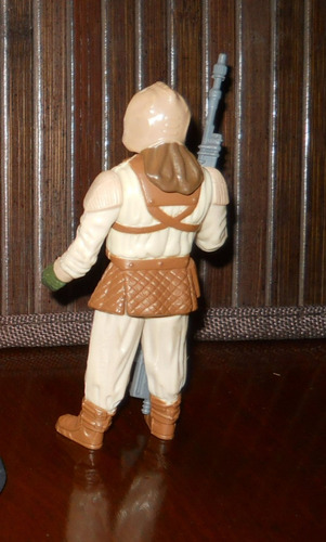 avv klaatu in skiff guard c10++  v224 star wars vintage