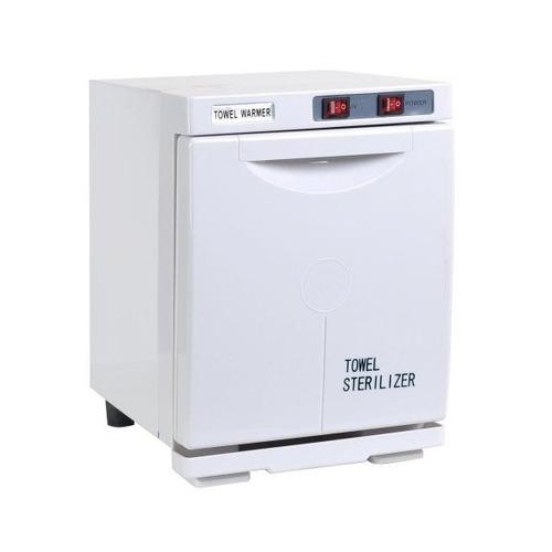 aw 5l calentador de toallas calientes esterilizador uv del b