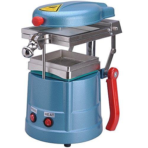 aw pro dental maquina de vacio vacum para laboratorio 1000w