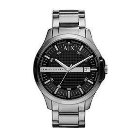 d7e12d30f2ff Relojes De Pulsera Correas Para Reloj Armani Exchange - Relojes en Mercado  Libre Colombia