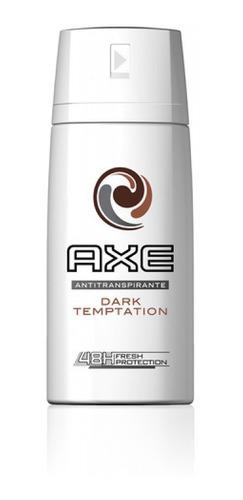 axe dark temptation seco 152ml unilevercp