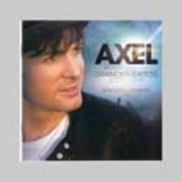 axel grandes exitos 2005 2011 cd nuevo