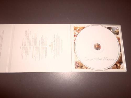 axel krygier - zorzal * cd