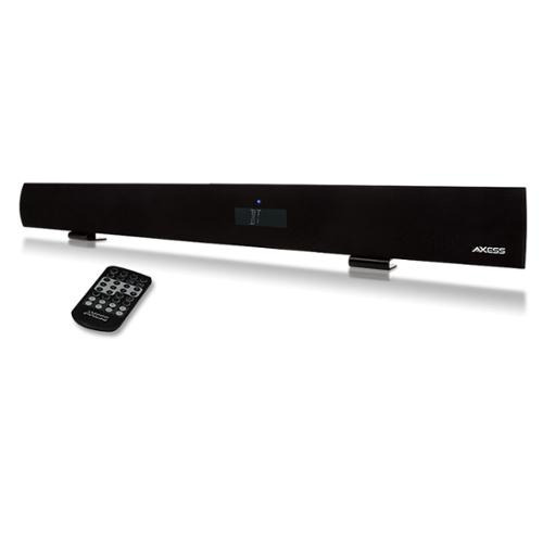 axess 37  slim bluetooth 2.1 barra de sonido