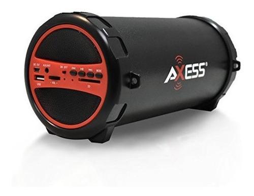 axess spbt1031 portatil bluetooth indooroutdoor 2.1 altavoz