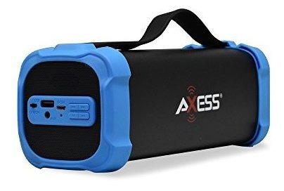 axess spbt1073 portatil interior / al aire ultima intervenci