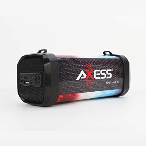 axess spbt1080 altavoz bluetooth portatil