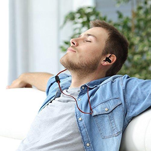 axess true auriculares inalambricos con bateria recargable i