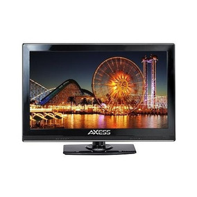Axess Tv170113 133 Led Acdc Tv Full Hd Con Hdmi Y Usb