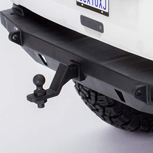 axial scx10 ii jeep cherokee 4wd rc rock crawler off-road !