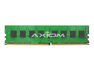 axiom 8gb ddr4-2133 udimm ax42133n15z / 8g