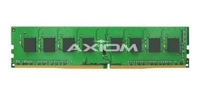 axiom 8gb ddr4-2400 udimm - ax42400n17b / 8g