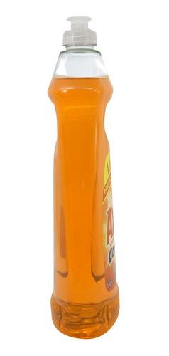 axion lavatrastes líquido complete antibacterial, 1.1l