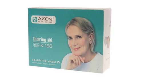 axon audífonos para sordos k188 - sordera