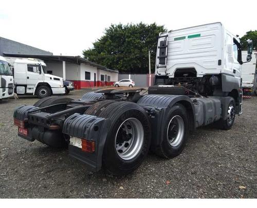 axor 2544 caminhão