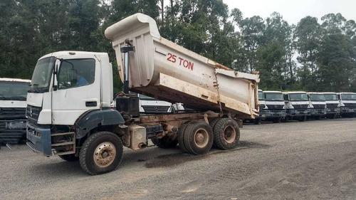 axor 3344 caminhão mercedes
