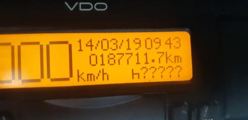 axor 3344 mercedes-benz