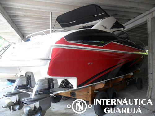 axtor 46 2009 excalibur force one superboats magnum cougar