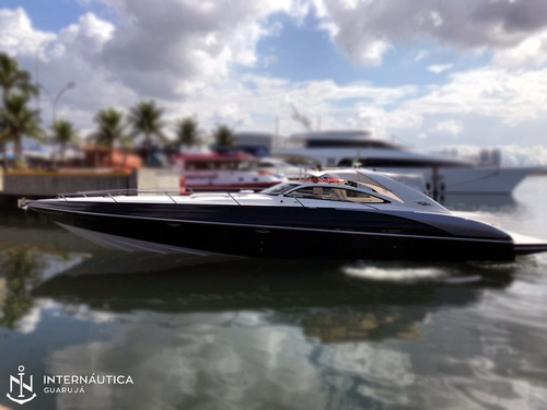 axtor 46 2011 excalibur force one superboats magnum cougar