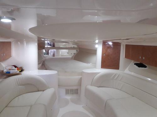axtor 46 offshore volvo 370 2009 - fantástica