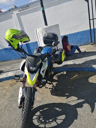 axxo traker 250 2019