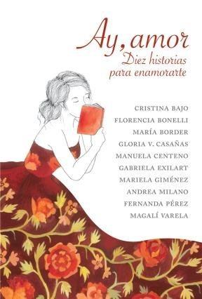 ay amor de antologia romanticas plaza & janes-esp.