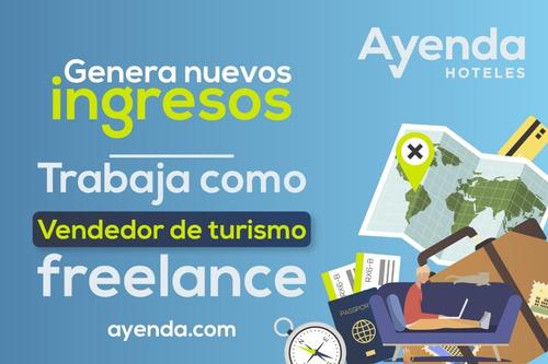 ayenda freelance